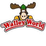 WALLEY WORLD™ Marty Moose Shirts