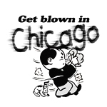 Blown in Chicago T-Shirt