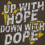 Up with Hope T-Shirt