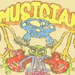 Hippie Musician Apparel