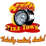 Freds Tire Town