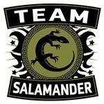 Team Salamander