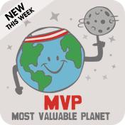MVP Most Valuable Planet