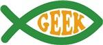 Fish Geek