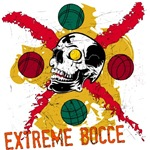 Extreme Bocce T-Shirts and Gifts