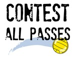 Contest All Passes T-Shirts and Gifts
