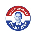 Sr. Lecturers for Obama