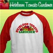 Heirloom Tomato Gardener