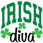 Irish Diva