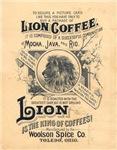 Lion Coffee