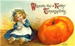 1909 Thanksgiving