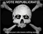 Vote Republicrat