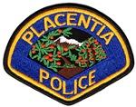 Placentia California Police