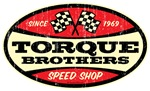 Torque Brothers 011A