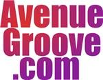 AvenueGroove.com Merchandise