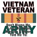 Vietnam Veteran Army