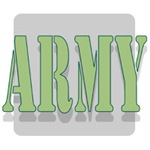 Army Soldier and Relative Tees and More