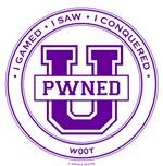 Pwned U (purple)