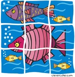 Clever Fish