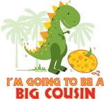 Cousin-To-Be Dinosaur