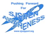 Pushing Forward SJS/TEN  Awareness