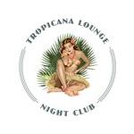 Tropicana Lounge Girl 1