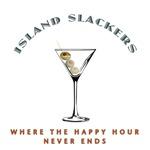 Island Slackers Martini Happy Hour