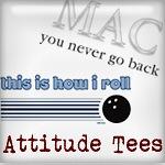 Attitude Tees