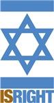 Israel A Tee 3