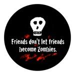 ACME Zombie Extermination Service