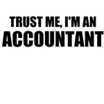 Trust Me, I'm An Accountant