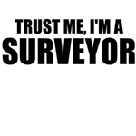 Trust Me, I'm A Surveyor