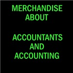 Accounting and accountants