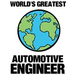 World's Greatest Automotive Engineer