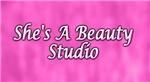 She's A Beauty Studio