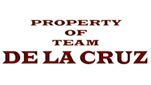 Property of Team De La Cruz