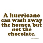 Chocolate Hurricane