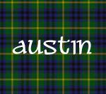 Austin Tartan