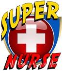 Super Hero Nurse