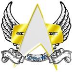 Star Trek Seven of Nine Tattoo