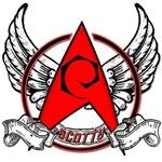 Star Trek Scotty Tattoo