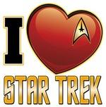I Love Star Trek