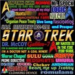 Star Trek TOS Collage