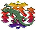 Green Gecko Southwest