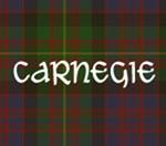 Carnegie Tartan