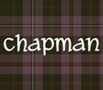 Chapman Tartan