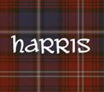 Harris Tartan