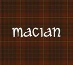 MacIan Tartan