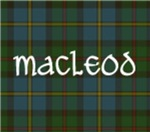 MacLeod Tartan
