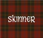 Skinner Tartan